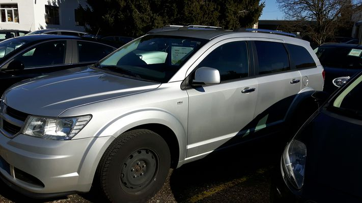 DODGE Journey 2.0 (Limousine)